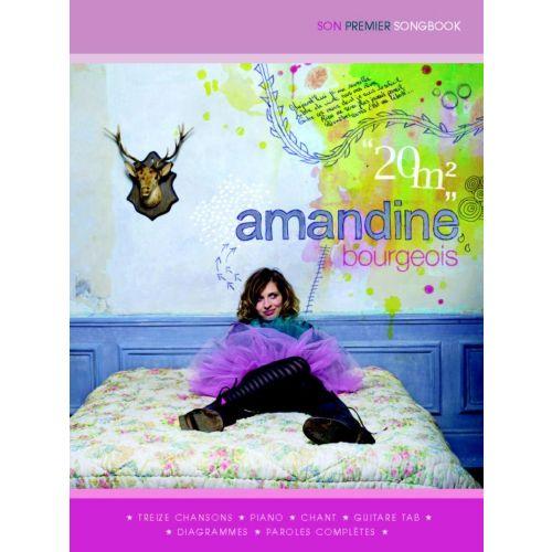 BOOKMAKERS INTERNATIONAL BOURGEOIS AMANDINE - 20 M2 - PVG TAB