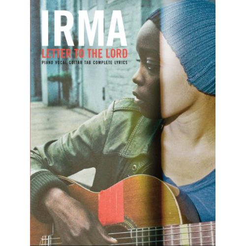 BOOKMAKERS INTERNATIONAL IRMA- LETTER TO THE LORD - PVG TAB