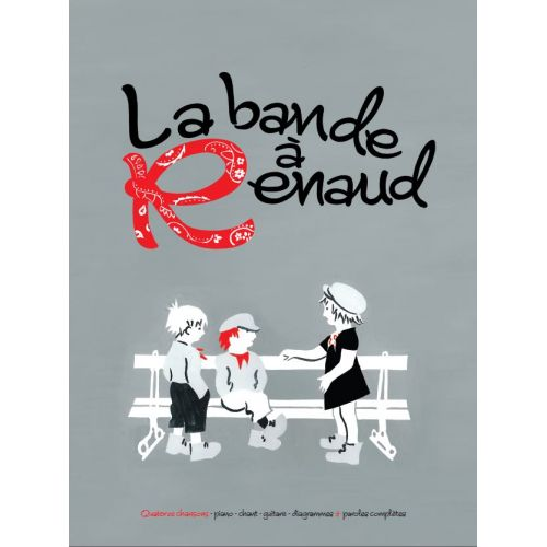 BOOKMAKERS INTERNATIONAL RENAUD - LA BANDE A RENAUD - PVG