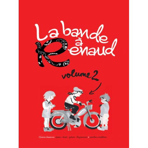 BOOKMAKERS INTERNATIONAL LA BANDE A RENAUD VOL.2 - PVG