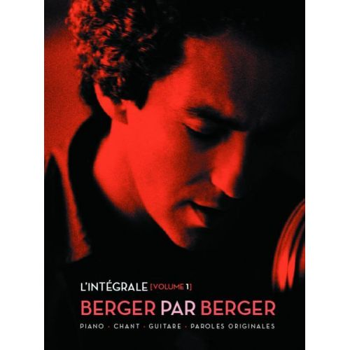 BOOKMAKERS INTERNATIONAL BERGER MICHEL - INTÉGRALE BERGER PAR BERGER VOL.1 - PVG