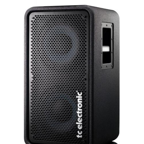 TC ELECTRONIC REBELSTACK RS210
