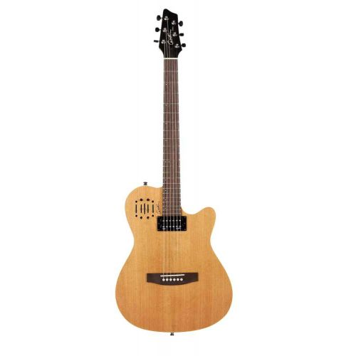 GODIN SERIE A A6 ULTRA NATURAL SATIN