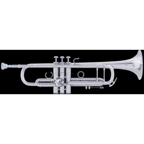 Bb professional trumpet