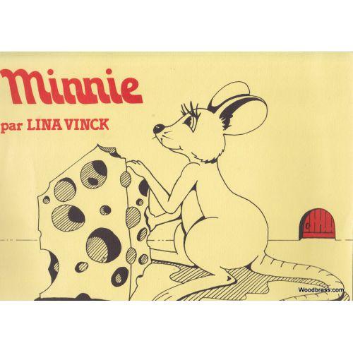 CHOUDENS VINCK LINA - MINNIE