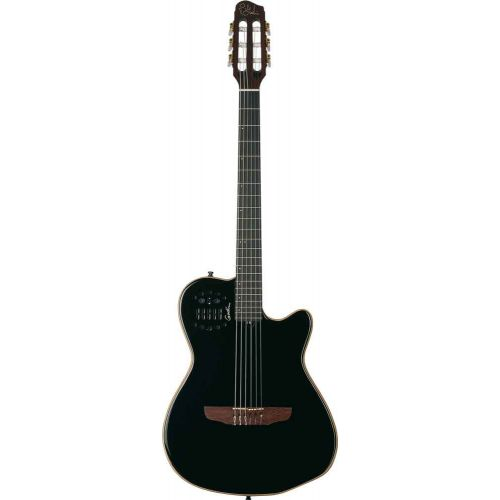 GODIN MULTIAC ACS SLIM CEDAR BLACK PERLE