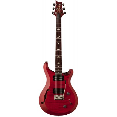 PRS - PAUL REED SMITH S2 CUSTOM 22 SEMI-HOLLOW SCARLET RED 2017