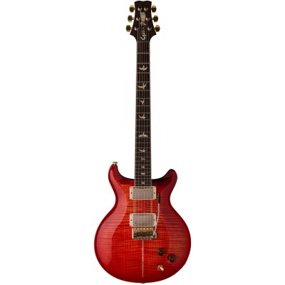 PRS - PAUL REED SMITH SANTANA RETRO BLOOD ORANGE 2017