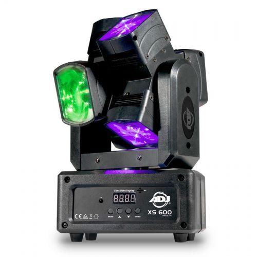 AMERICAN DJ XS 600