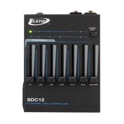 AMERICAN DJ SDC12