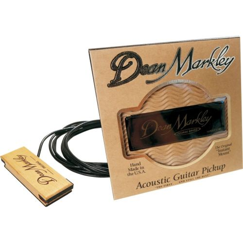 DEAN MARKLEY PROMAG SOUNDHOLE MAGNETIC PICKUP
