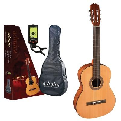 Packs guitare classique
