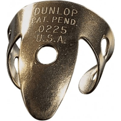 DUNLOP ADU 33P0225 - 5 FINGERS NICKEL - 0,0225IN