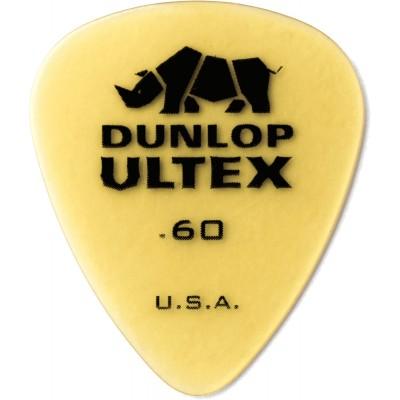 DUNLOP PICK ULTEX 0.60MM