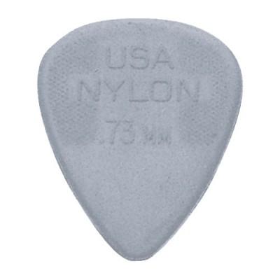 DUNLOP PICK NYLON STANDARD 0.73 MM