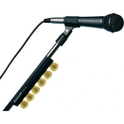 DUNLOP HOLDER TO BE FIXED OF THE MIC STAND