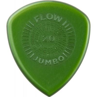 DUNLOP FLOW JUMBO GRIP 2,00MM X 3