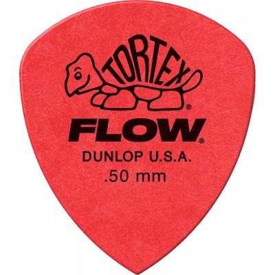 DUNLOP TORTEX FLOW STANDARD 0,50MM