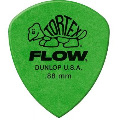 DUNLOP TORTEX FLOW STANDARD 0,88MM