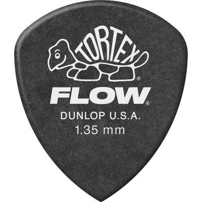 DUNLOP TORTEX FLOW STANDARD 1,35MM