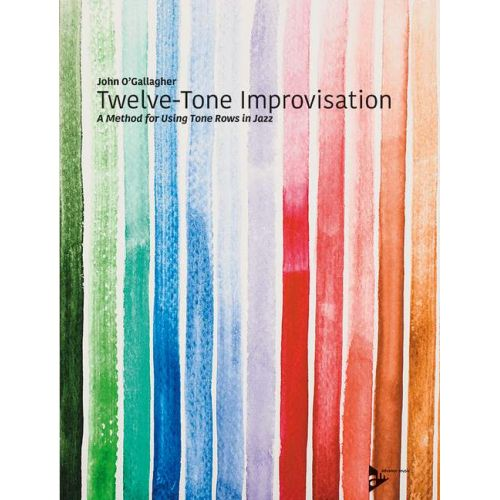 SCHOTT O'GALLAGHER J. - TWELVE-TONE IMPROVISATION