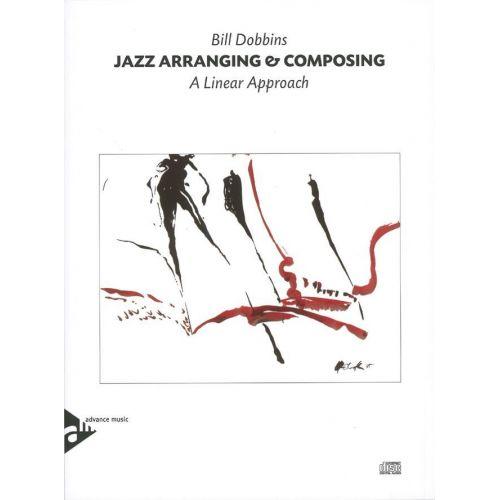 ADVANCE MUSIC DOBBINS B. - JAZZ ARRANGING & COMPOSING
