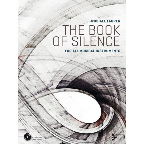 ADVANCE MUSIC LAUREN M. - THE BOOK OF SILENCE - PERCUSSION
