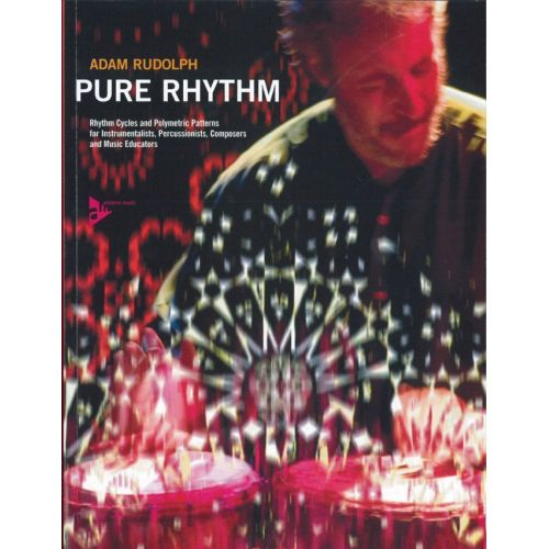 ADVANCE MUSIC RUDOLPH A. - PURE RHYTHM - PERCUSSION