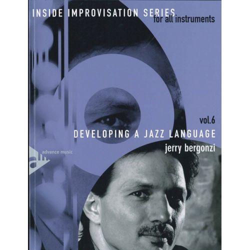Jazz - improvisatie