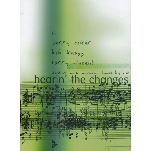 ADVANCE MUSIC COKER J. - HEARIN' THE CHANGES