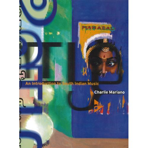 ADVANCE MUSIC MARIANO C. - AN INTRODUCTION TO SOUTH INDIAN MUSIC