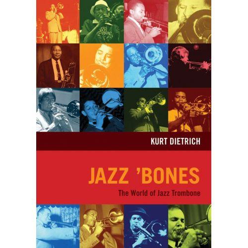 ADVANCE MUSIC DIETRICH K. - JAZZ 'BONES