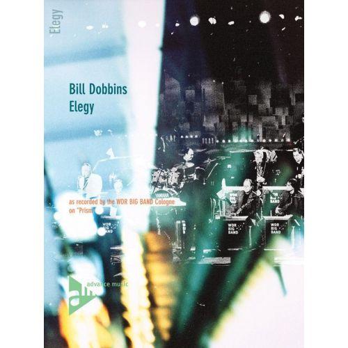 ADVANCE MUSIC DOBBINS B. - ELEGY - BIG BAND