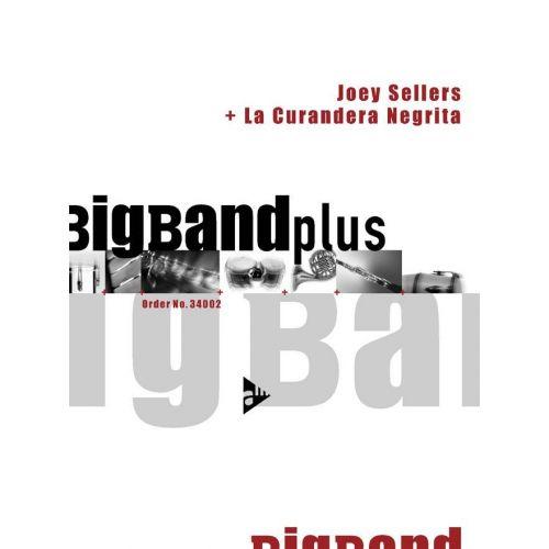 ADVANCE MUSIC SELLERS J. - LA CURANDA NEGRITA - BIG BAND