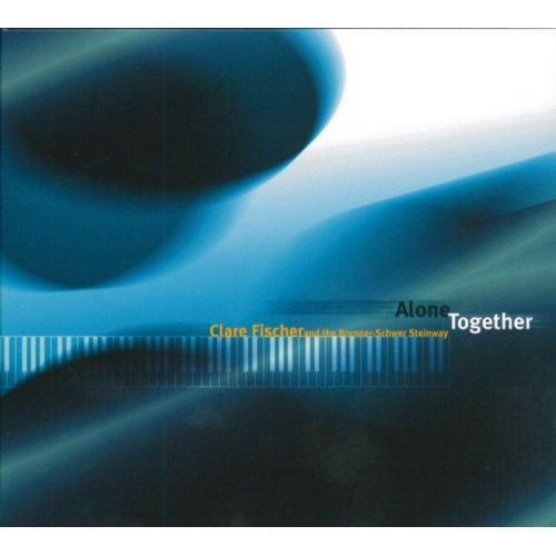 ADVANCE MUSIC FISCHER C. - ALONE TOGETHER