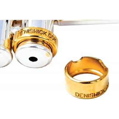Onderdelen trompet en kornet
