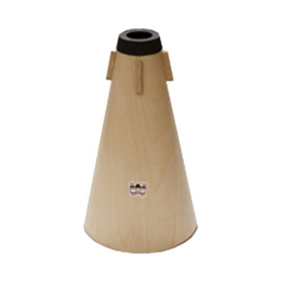 DENIS WICK The Denis Wick range of wooden mutes is designed to provide modern brass players with a mute which s