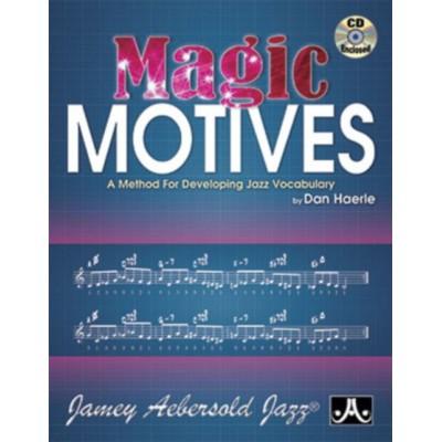 AEBERSOLD HAERLE D. - MAGIC MOTIVES