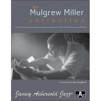 AEBERSOLD THE MULGREW MILLER COLLECTION - PIANO