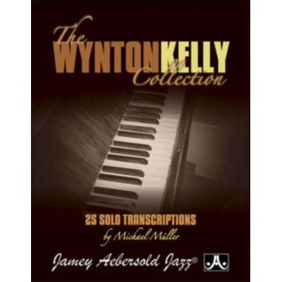 AEBERSOLD THE WYNTON KELLY COLLECTION - PIANO