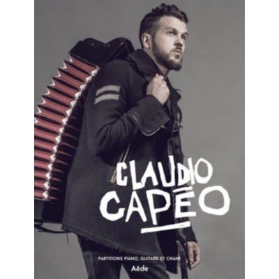 AEDE MUSIC CLAUDIO CAPEO - PVG