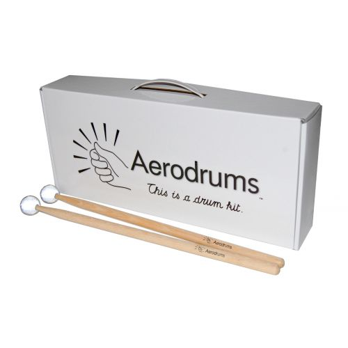 AERODRUMS AERODRUMS VIRTUAL DRUM KIT