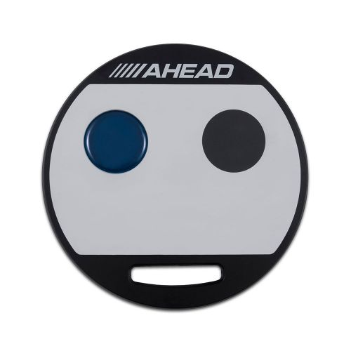 AHEAD AHP3Z PRACTICE PAD 3-ZONES (HARD, SOFT & MOONGEL)