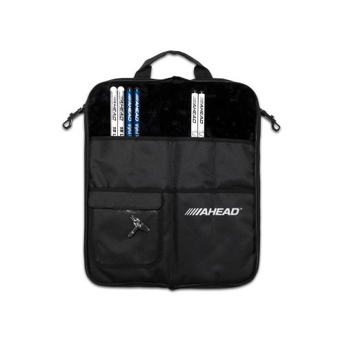 AHEAD SB - PLUSH STICK CASE PRO - BLACK