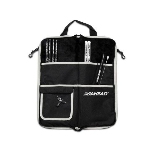 AHEAD SB2 - PLUSH STICK CASE PRO - BLACK / GRAY