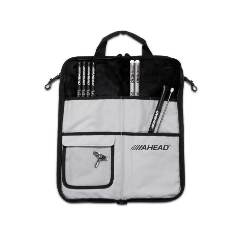 AHEAD SB3 - PLUSH STICK CASE PRO - GRAY / BLACK