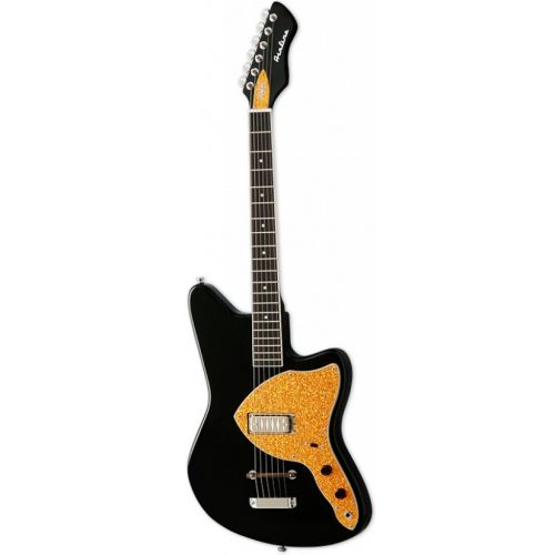 EASTWOOD AIRLINE BOBKAT BLACK