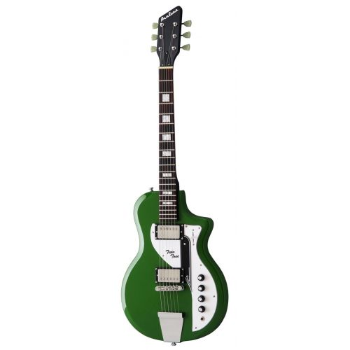 EASTWOOD AIRLINE TWIN TONE GREEN
