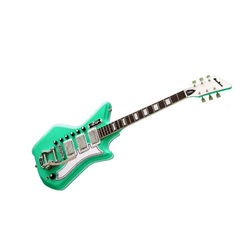 EASTWOOD AIRLINE 59 3P DLX SEAFOAM GREEN