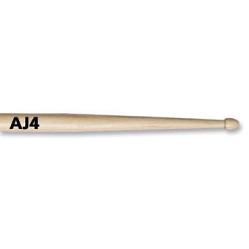 VIC FIRTH AJ4 - AMERICAN JAZZ HICKORY